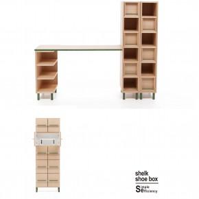 大川プロジェクト:多様な趣味に生きる女性の為の家具