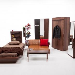 大川プロジェクト : こだわり男子の家具